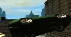 GTA 4 - STUNT MONTAGE I