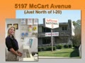 fort worth texas mini self storage facility
