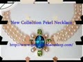New Collection Pearl Necklace