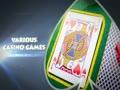 Online Casino Edition