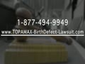Topamax Lawsuit Information | FREE Birth Defect Case Review-All 50 States