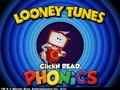 What is Looney Tunes ClickN READ Phonics?