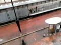 Disturbios centro bogota