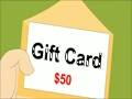 You Never Lose - Online Gift Card Auctions