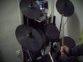 ION DRUM with DTXmania