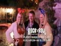 Rock n Roll Fantasy Party