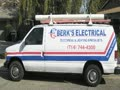 Electrician Orange County