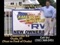 America Choice RV Official Video - RV's for Sale in Florida www.americachoicerv.com - Ocala FL