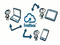 Frostbox - One Stop Backup For Social Media Junkies
