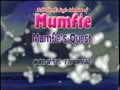 Mumfie Melodies: Rainbows and Daring Do's