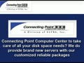 Leasing Server Space Service